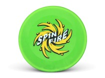 Frisbee Liveactive Spin Fire