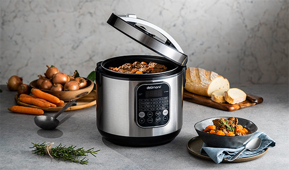 Delimano Multifresh Multicooker 20in1